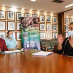 Secretaría de Agricultura y ACOPI Caldas lanzan convenio para fortalecer las asociaciones campesinas