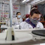 Arranca la tercera convocatoria del programa de formación para acceder al mundo laboral del sector textil