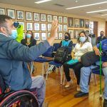 La Política Pública de Discapacidad de Manizales ya está actualizada