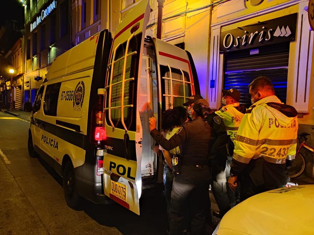 Secretaría de Gobierno entregó el balance operativo del fin de semana. Cuatro establecimientos nocturnos fueron cerrados