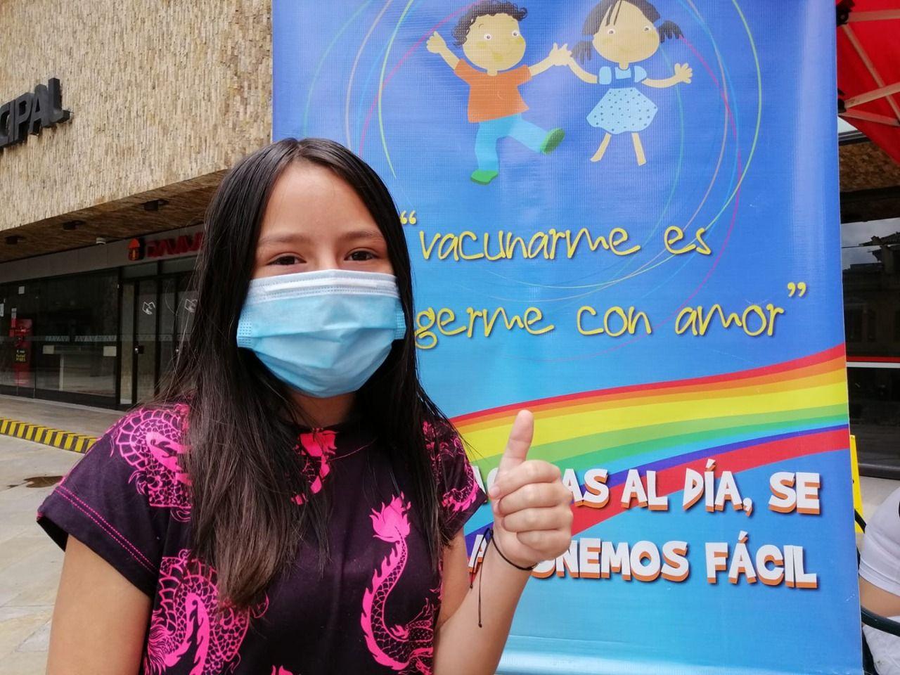 Jornada Nacional de Vacunación 9 de octubre